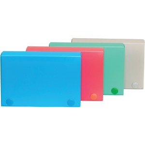 C-Line 3 x 5 Index Card Case