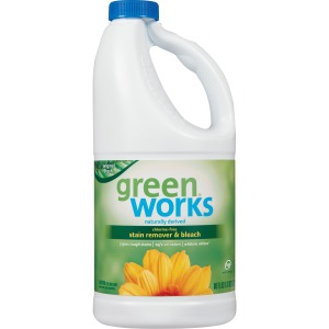 Green Works Stain Remover and Bleach