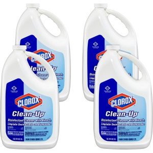 Clorox Disinfectant Cleaner with Bleach