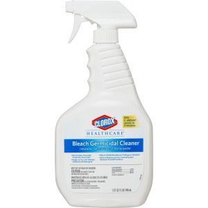 Clorox Healthcare Bleach Germicidal Cleaner