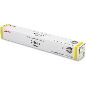 Canon GPR-31 Original Toner Cartridge