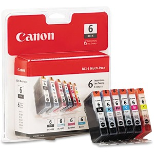 Canon BCI-6 Original Ink Cartridge