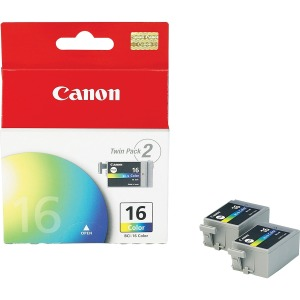 Canon BCI-16 Original Ink Cartridge
