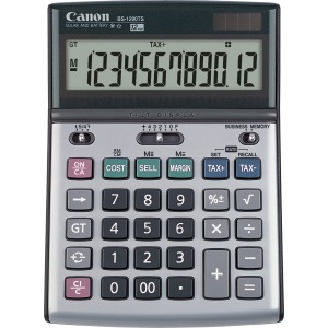 Canon BS1200TS Desktop Calculator