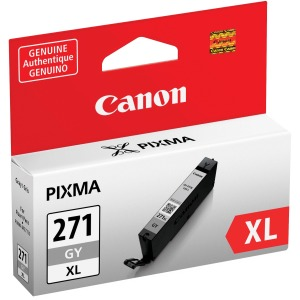 Canon CLI-271 Original Ink Cartridge