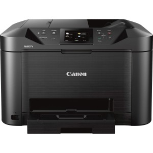 Canon MAXIFY MB5120 Inkjet Multifunction Printer - Color