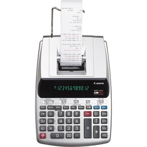 Canon MP11DX 2-Color Printing Calculator