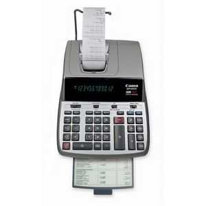 Canon MP25DVS Desktop Printing Calculator