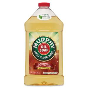 Murphy 32oz Oil Soap Wood Cleanr