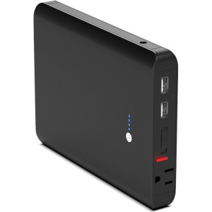 ChargeTech Portable AC Battery Pack