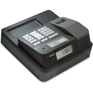 Casio Entry Level Thermal Cash Register