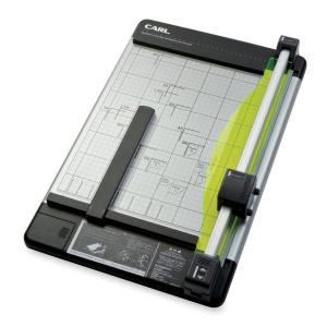 "CARL Heavy-Duty 15"" Paper Trimmer"