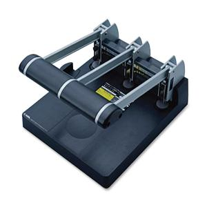 CARL 150-Sheet Heavy Duty 3-hole Punch