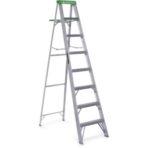 Louisville 8' Step Ladder