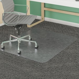 deflecto SuperMat Medium Pile Chairmat