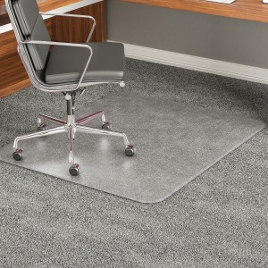 Deflecto ExecuMat for Carpet