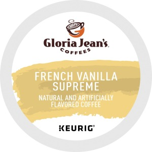 Gloria Jean's Coffees French Vanilla Supreme