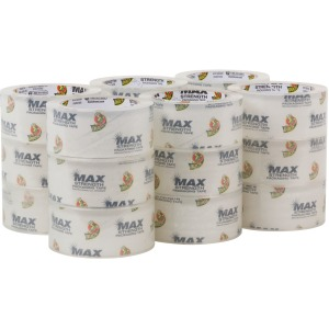 Duck Brand Brand Max Strength Packaging Tape