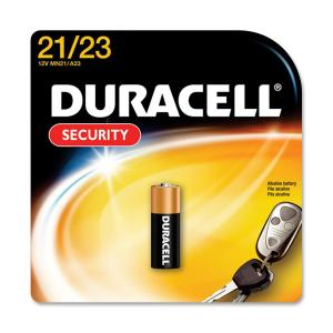 Duracell Security 21/23 Alkaline 12V Battery - MN21