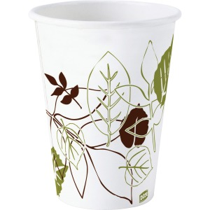 Dixie Pathways Design Hot Cups