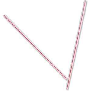 Dixie Plastic Stirrers by GP Pro