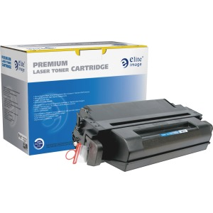 Elite Image Remanufactured MICR Toner Cartridge - Alternative for HP 09A (C3909A)