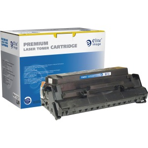 Elite Image Remanufactured Toner Cartridge - Alternative for Lexmark (13T0101)