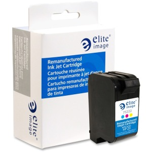 Elite Image Remanufactured Ink Cartridge - Alternative for HP 23 (C1823D)