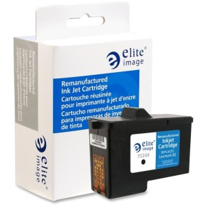 Elite Image Remanufactured Ink Cartridge - Alternative for Lexmark (18L0032)