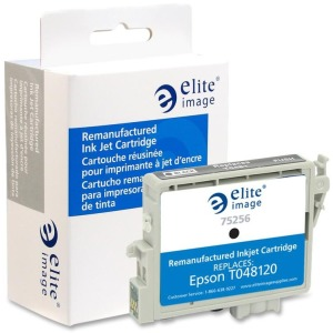 Elite Image Remanufactured Ink Cartridge - Alternative for Epson (T048120)