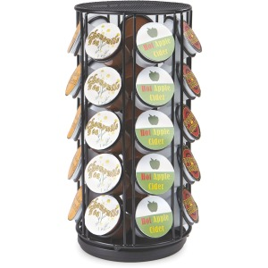 Mind Reader 35-pod Coffee Carousel