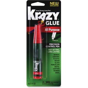 Elmer's All Purpose Krazy Glue
