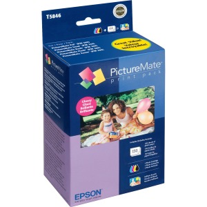 Epson PictureMate Inkjet Photo Paper