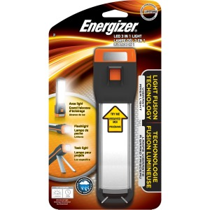 Energizer Tripod Multifunction Light