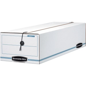Fellowes Liberty® Check and Form Boxes