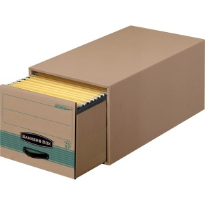 Bankers Box Recycled Stor/Drawer® Steel Plus™ - Letter