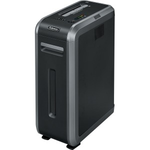 Fellowes Powershred® 125i 100% Jam Proof Strip-Cut Shredder