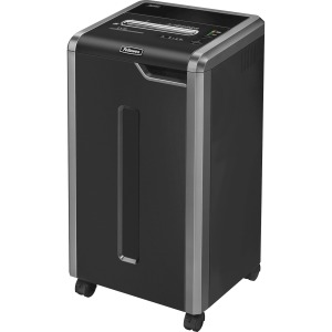 Fellowes Powershred® 325i 100% Jam Proof Strip-Cut Shredder