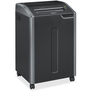 Fellowes Powershred® 485i 100% Jam Proof BAA Compliant Strip-Cut Shredder
