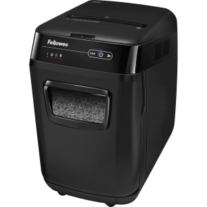 Fellowes AutoMax™ 200M Auto Feed Shredder