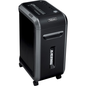 Fellowes Powershred® 90S Strip-Cut Shredder