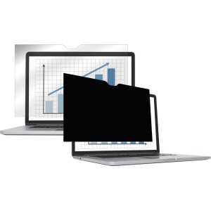 Fellowes PrivaScreen™ Blackout Privacy Filter - MacBook® Air 13""
