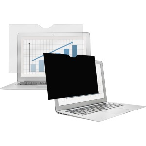 "Fellowes PrivaScreen™ Blackout Privacy Filter - MacBook® Pro 15"" w/ Retina Display"