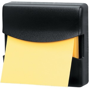 Fellowes Partition Additions™ Note Dispenser