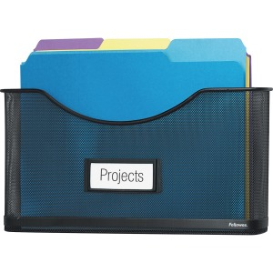 Fellowes Mesh Partition Additions™ File Pocket