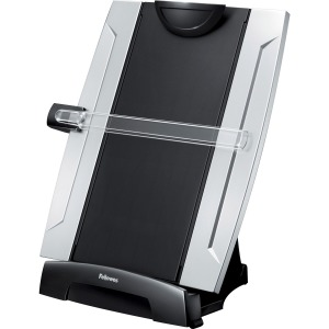 Fellowes Office Suites™ Desktop Copyholder with Memo Board