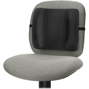 Fellowes Standard Backrest - Black