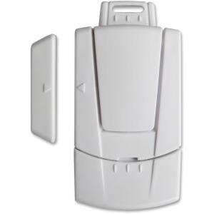 FireKing Magnetic Door/Window Contact Alarm