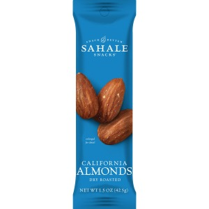 Sahale Snacks California Almonds Dry Roasted Snack Mix