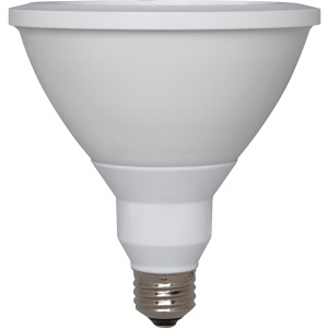 GE PAR38 LED Light Bulb